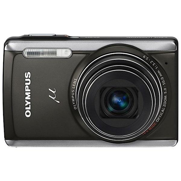 Olympus Digital Camera 14mp Mju9010bl Price In Bangladesh